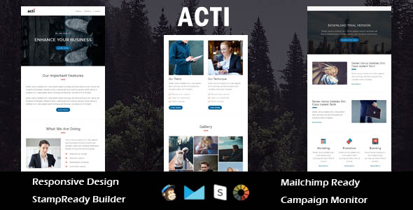 christmas - responsive email template with stampready builder access (newsletters) Christmas – Responsive Email Template with Stampready Builder Access (Newsletters) acti